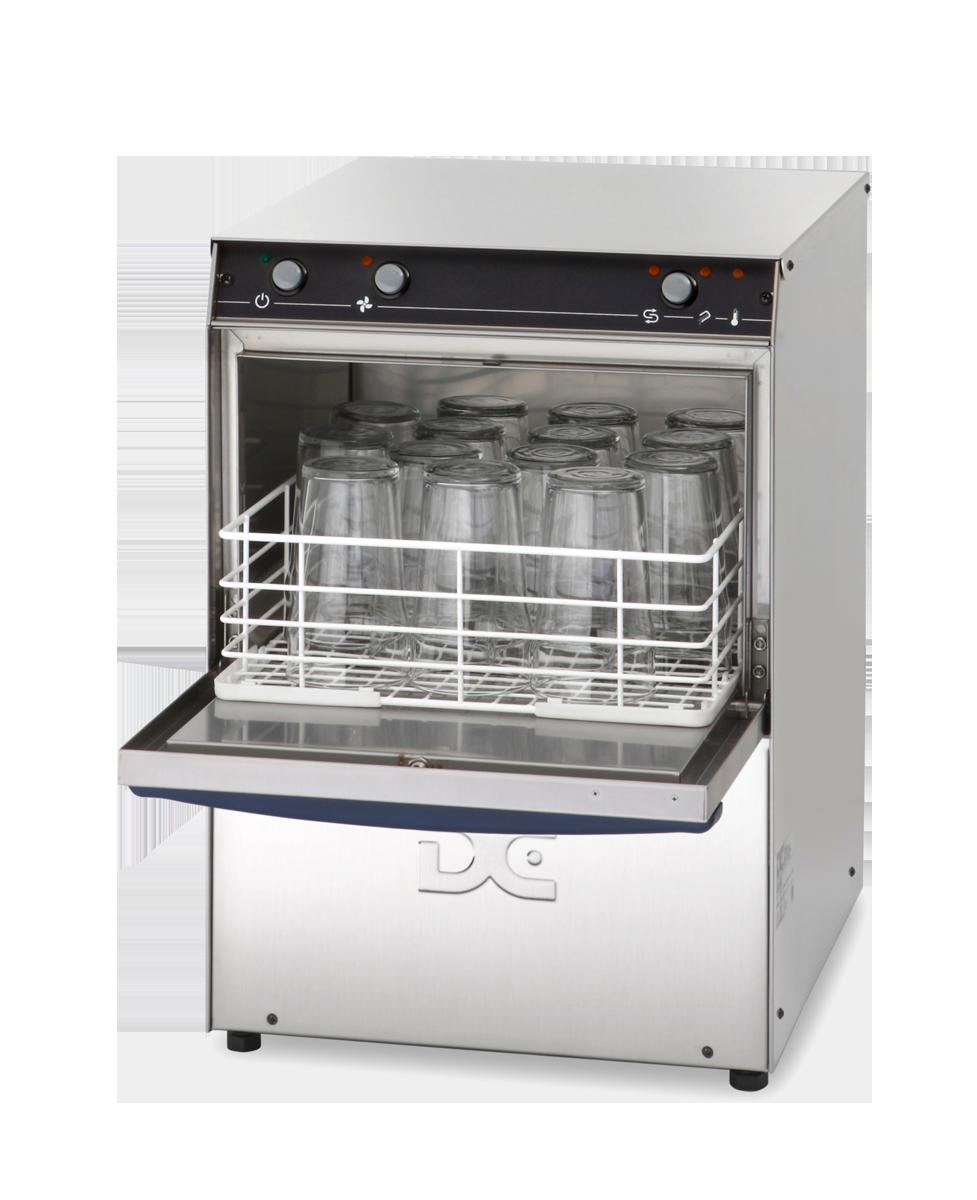 350-385mm / 12-14 Pint Glass Washers