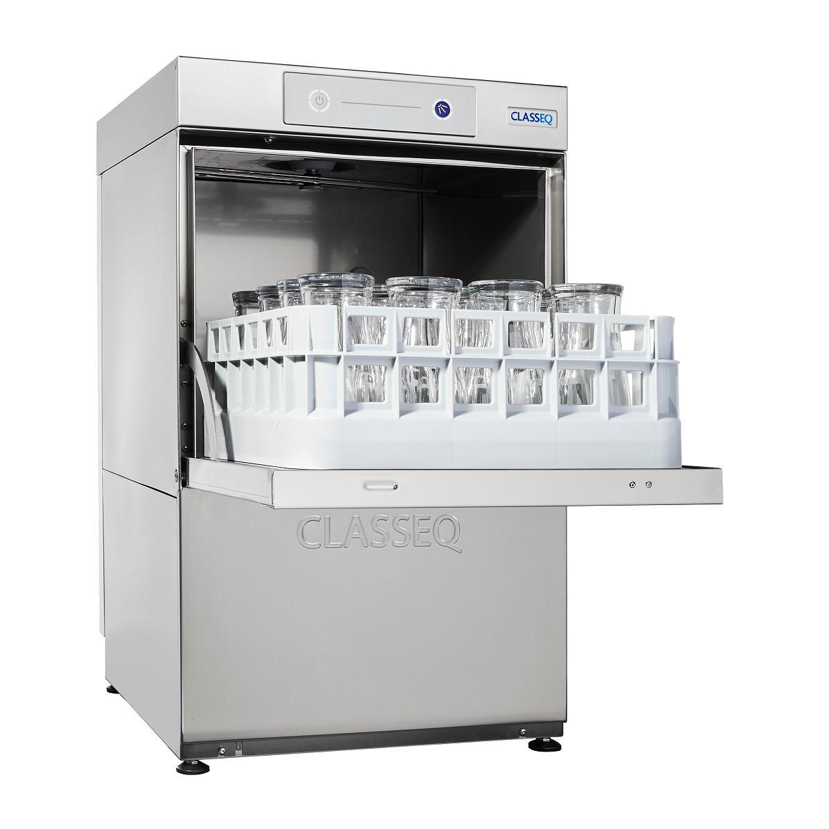 400mm / 16 - 18 Pint Glass Washers