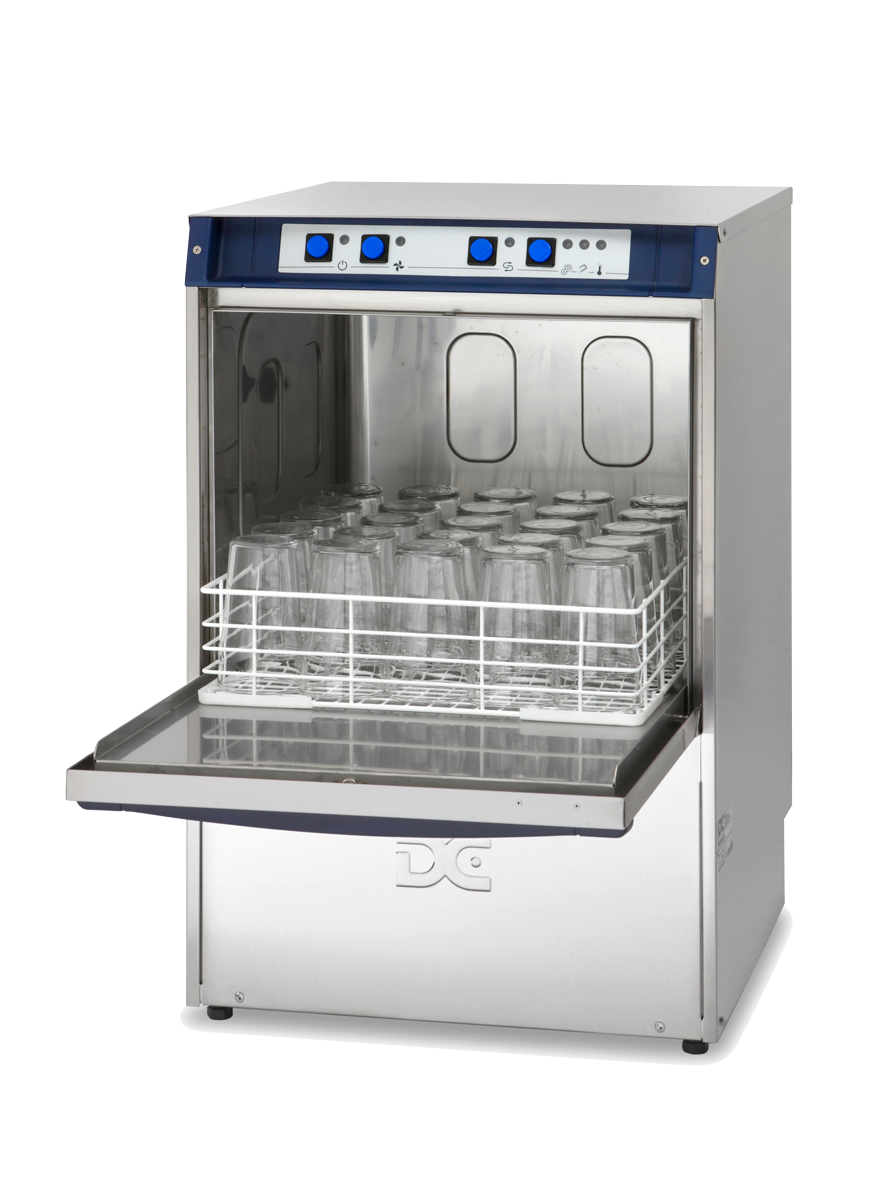 450mm / 20 - 24 Pint Glass Washers