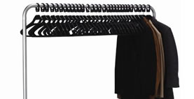 Cloakroom Systems