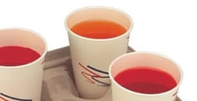 Disposable Cups and Dispensers