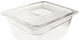 Polycarbonate Gastronorms