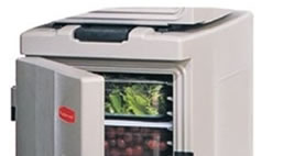 Insulated Food Storage