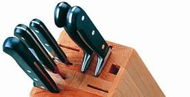 Knife Blocks and Racks