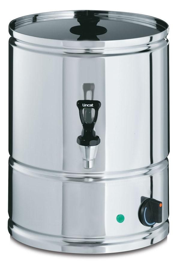 Manual Fill Water Boilers