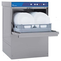 Commercial Warewashers